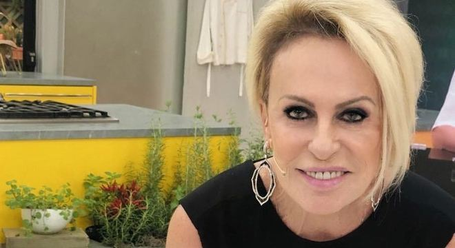 Ana Maria Braga enfrenta novo câncer no pulmão