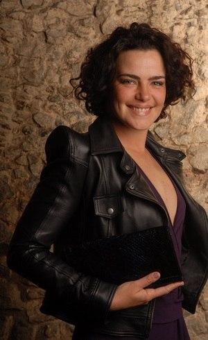 Ana Paula Arósio estrela nova campanha de banco