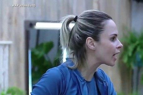 Ana Paula Renault critica Vida