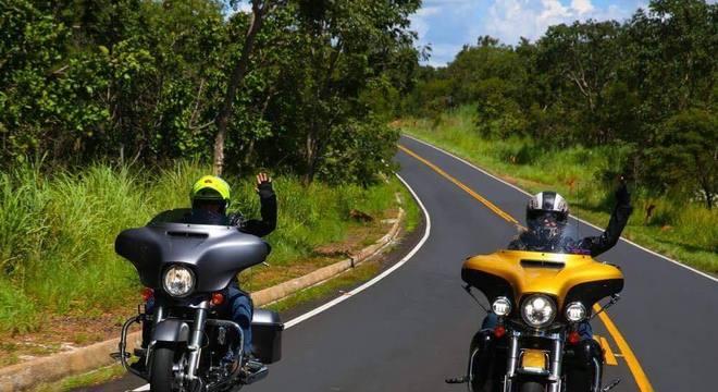 Ana Pimenta e Ana Sofia rodaram 28 mil KM entre o Brasil e os Estados Unidos / Johanes Duarte  / PhotoandRoad