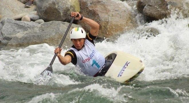Ana Sátila conquistou dois ouros no Pan-Americano