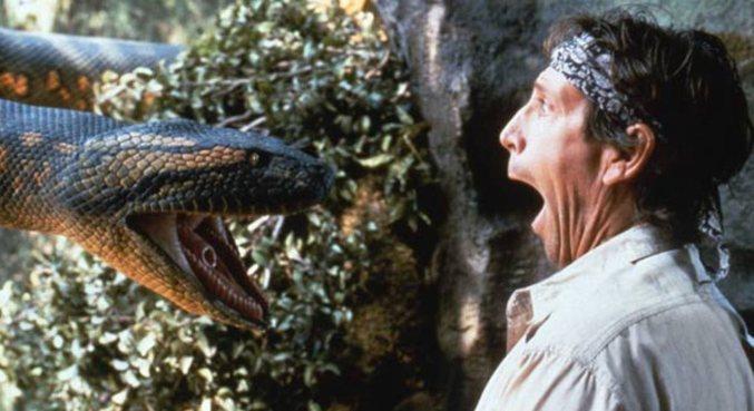 Clássico dos anos 1990, Anaconda, vai ganhar nova versão