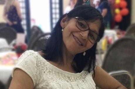 Ananete Silva Santos morreu na queda de um muro em Brotas (SP)
