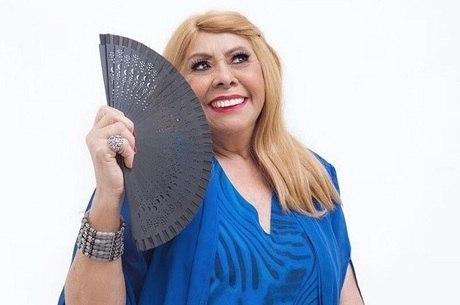 Anastácia: rainha do forró aos 80 anos