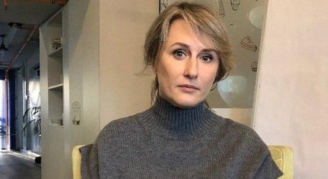 Anastasia Tatulova fez um apelo para que Putin ajude pequenas empresas afetadas pela crise