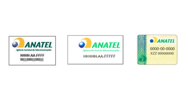 Número do IMEI pode ser conferido em selo da Anatel no aparelho ou no manual