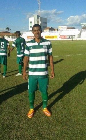Anderson Felipe no América-PE ba79f554639d1