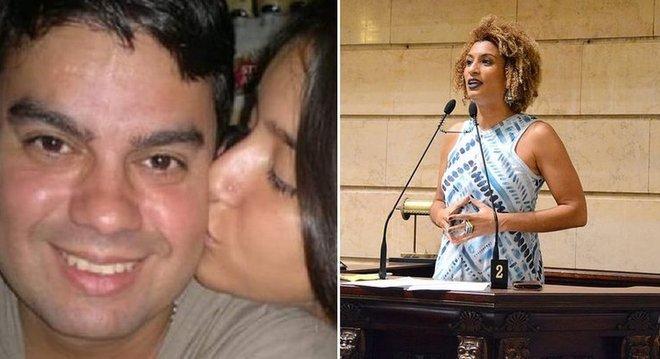 Assassinato de Anderson Gomes e Marielle Franco completa um ano nesta quinta-feira