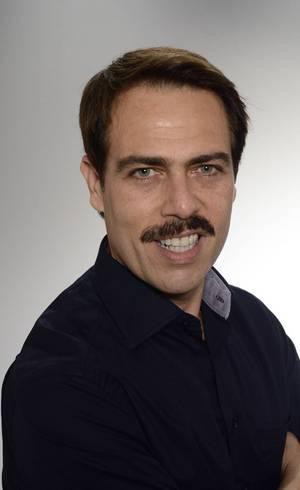 Anderson Müller fará um deputado em Hell Center