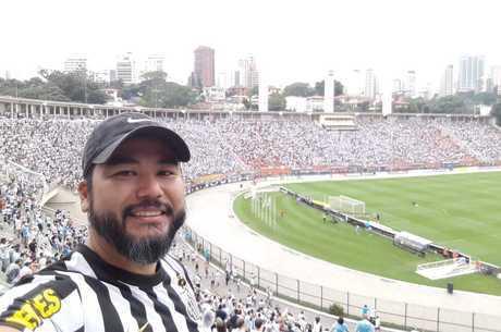 Ânderson vai a jogos no Pacaembu e na Vila