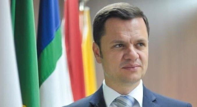 O novo ministro da Justiça e Segurança Pública, Anderson Gustavo Torres