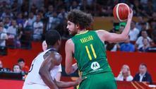 De volta ao basquete, Varejão não descarta seleção brasileira