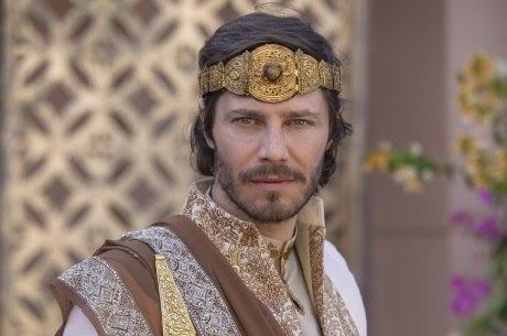 André Bankoff interpretará o rei Acabe em Jezabel, macrossérie da Record TV