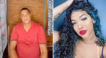 André Bosco defende a filha, Lisa Barcelos, na web