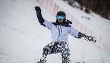 Pioneiro nas Paralimpíadas de Inverno, brasileiro celebra top 10