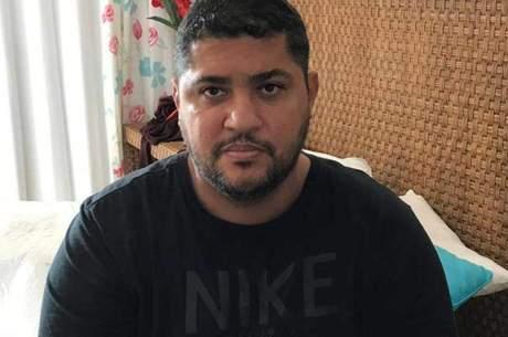 André do Rap estaria no controle do PCC no Paraguai