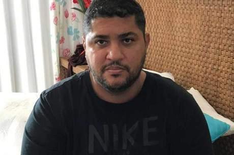 André do Rap está foragido e na lista de mais procurados
