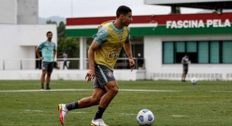 André - Fluminense