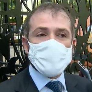 André França Barreto, advogado de Dr. Jairinho e Monique Medeiros
