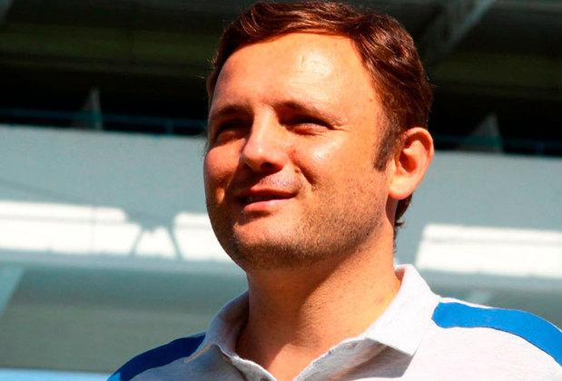 André Mazzuco foi demitido do Vasco da Gama e contratado pelo Cruzeiro logo em seguida. No Cruz-Maltino, Mazucco deixou um trabalho de 1 ano e 6 meses.