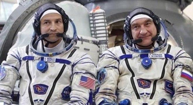 Andrew Morgan e Oleg Skirpocka, citados na decisão