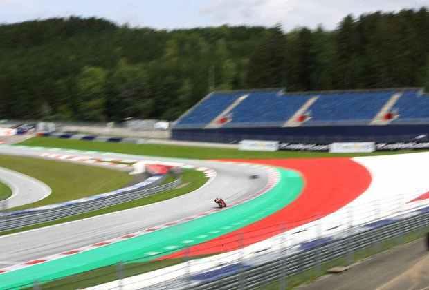 Andrea Dovizioso anunciou que não corre na Ducati em 2021