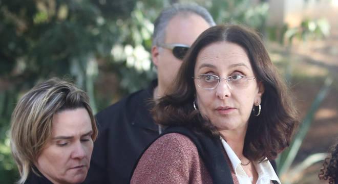 Depoimento do empresário foi encontrado na casa da jornalista Andrea Neves