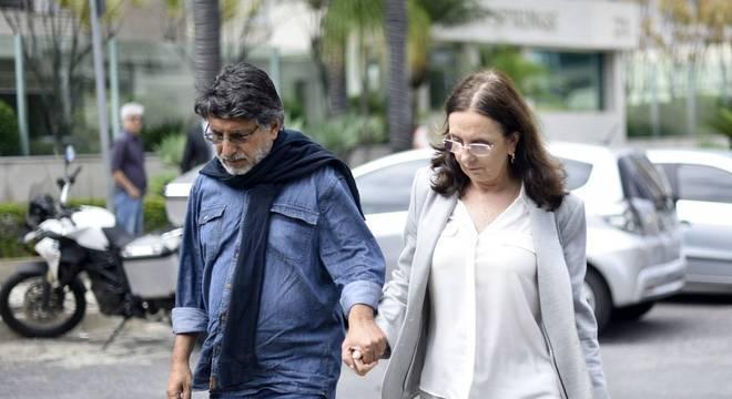 Irmã de Aécio, Andréa Neves também foi alvo da Operação Ross hoje