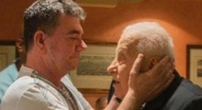 """""""Dualib  e Andrés. 27 anos mandando no Corinthians. É tempo demais"""""""