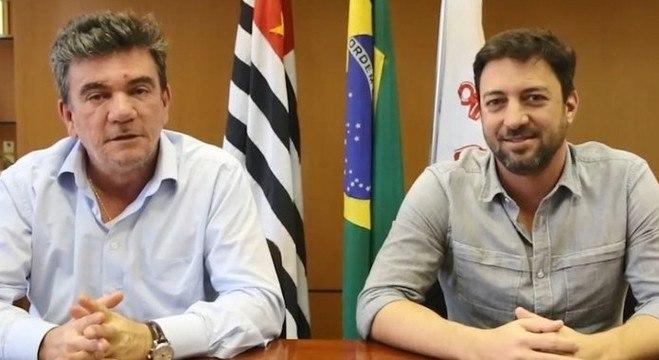 Manobra do presidente do Conselho ajudou o candidato de Andrés, Duílio