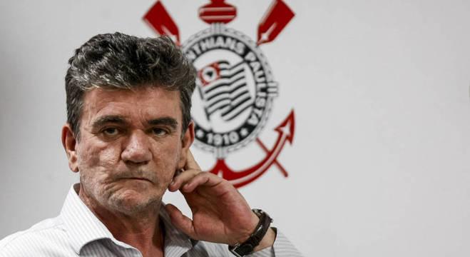 Andres Sanchez diz que São Paulo tem liberdade para fazer o que quer