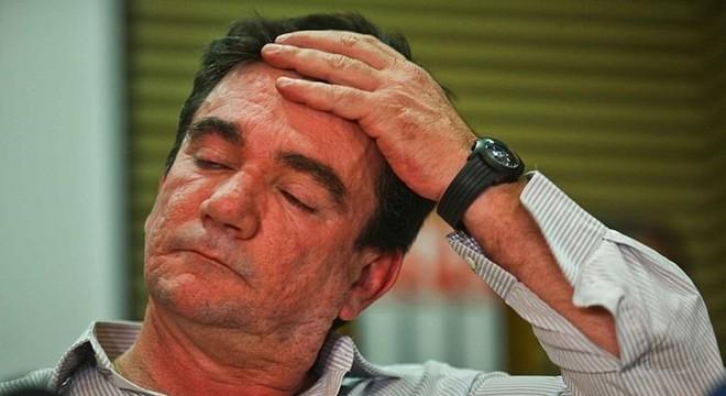 Centralizador, tudo importante no Corinthians depende de Andrés Sanchez