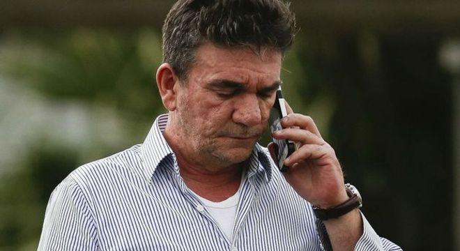 Andrés Sanchez  e a dívida recorde em 2019: R$ 655 milhões