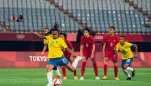 Veja 5 lições que estão por trás do gol de pênalti de Andressa Alves