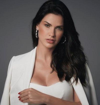 Os admiradores de Andressa que torcem por uma reconciliação, também não deixam de dar aquela cutucada em Gusttavo Lima sobre a beleza da modelo.