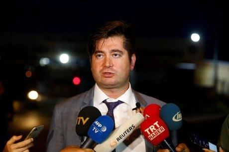 """Brunson é acusado de """"espionagem"""", diz advogado"""