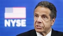 Assembleia de NY investigará acusações contra governador