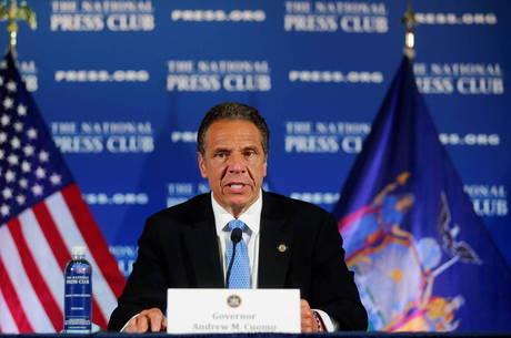 Governador de Nova York pede reforma da polícia