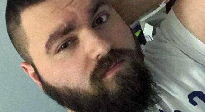 Andrew Dymock seria membro de uma versão britânica de um grupo neonazista americano