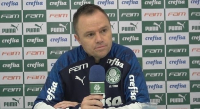 Andrey Lopes Palmeiras