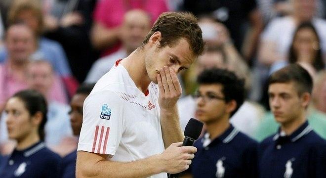 Andy Murray deve se despedir das quadras neste ano