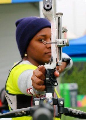 Ane Marcelle vai disputar segunda Olimpíada da carreira