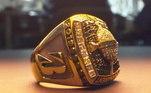 A entrega de anéis aos campeões de competições é tradicional nos Estados Unidos. 2020 será o segundo ano que a Conmebol dará uma joia ao melhor jogador da Libertadores.