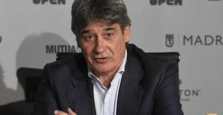 Angel Ruiz Cotorro, médico da Federação Espanhola de Tênis e de Rafael Nadal, recebeu alta após ter ficado internado em Barcelona, na Espanha, por conta do coronavírus por 17 dias. Ele também cuida de Juan Martin del Potro.