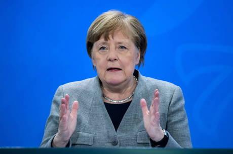 Alemanha vai manter quarentena até dia 3 de maio