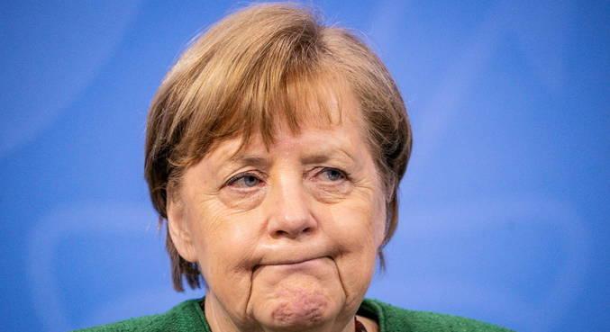 Merkel anuncia novas medidas de restrição para começo de abril