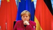Justiça alemã exige política climática mais ambiciosa de Merkel