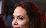 Angelina Jolie fala sobre retirada dos seios: 'Fiz escolhas para melhorar minhas chances de ver meus filhos crescerem'