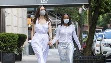 Angelina Jolie revela que filha sofreu racismo após cirurgia