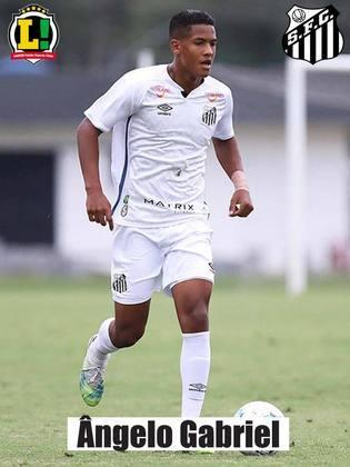 Ângelo – 7,0 – Jogou pouco mais de 10 minutos, mas marcou um gol histórico, que o colocou como jogador mais jovem a fazer um gol na história da Copa Libertadores.